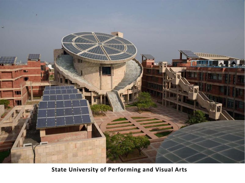 State University of Performing & Visual Arts