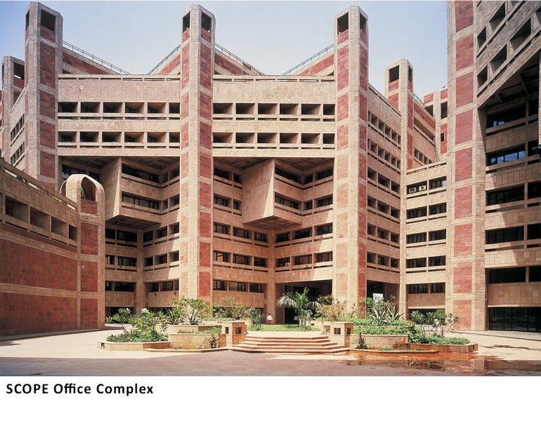 SCOPE COMPLEX – NEW DELHI