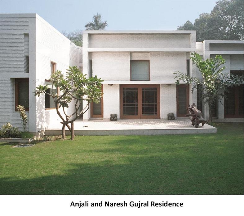 gujral residence