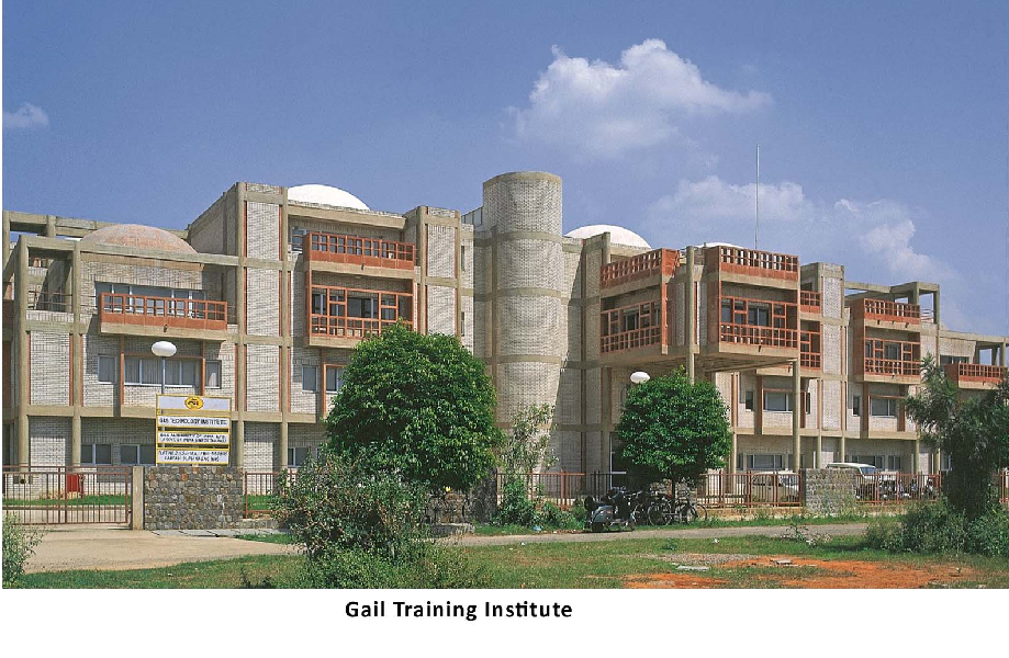 Gail Training Institute