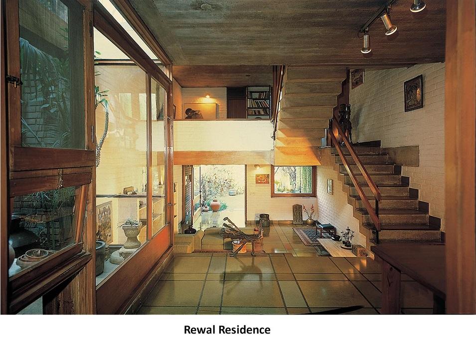 rewal residence