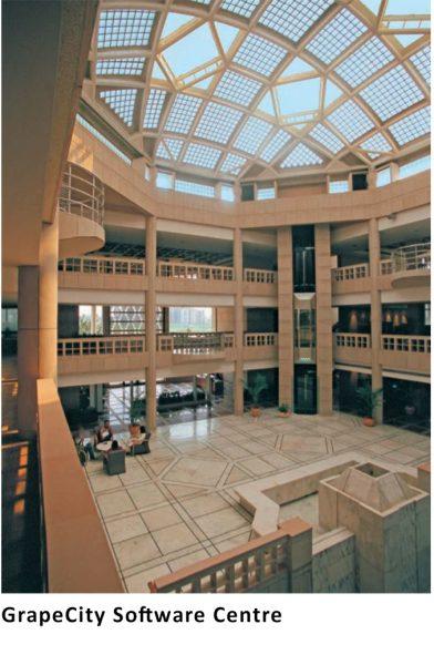 GrapeCity Software Centre