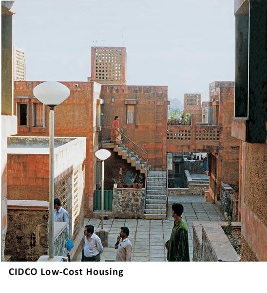 Cidco Housing, Navi Mumbai