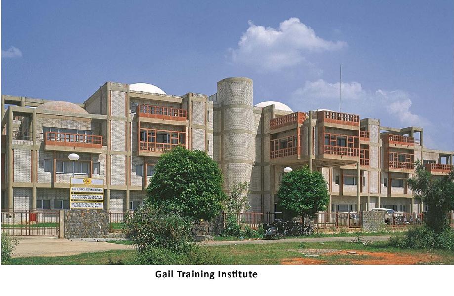 Gail Training Institute
